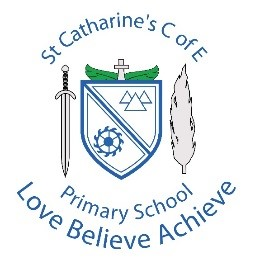 St Catharine's Open Day: Monday 11th November!