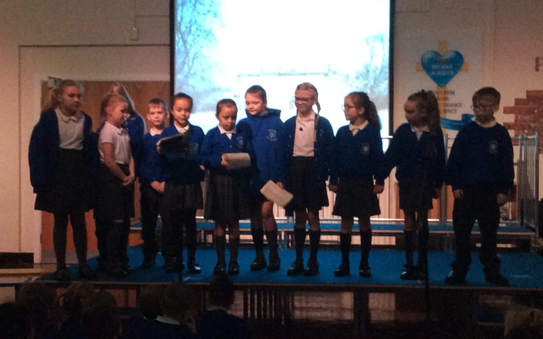 Worship Drama Team present A Christmas Carol