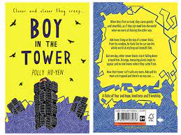 Boy in the Tower!